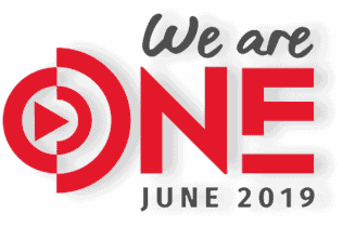 WE ARE ONE - An extravaganza benefit for Diversity & Inclusion